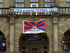 Hand to Free Tibet